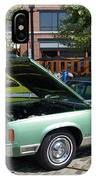 1974 Chrysler Classic IPhone Case