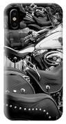 2 - Harley Davidson Series IPhone Case