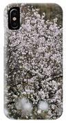 Almendros IPhone Case