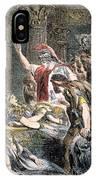 Antony & Cleopatra IPhone Case