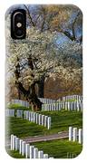 Arlington National Cemetary IPhone Case