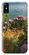 Bay Beside Glandore Village In West IPhone Case