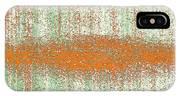 Color Rust IPhone Case
