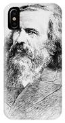 Dmitri Mendeleev, Russian Chemist IPhone Case