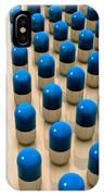 Drug Pills, Artwork IPhone Case