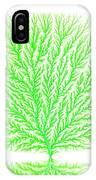 Electron Tree IPhone Case