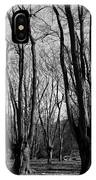 Epping Forest IPhone Case