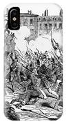 France: Revolution, 1848 IPhone Case