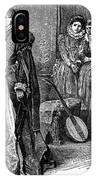 John Knox (1505-1572) IPhone Case