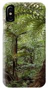 Jungle IPhone Case