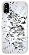 Kiganda Dance - Uganda IPhone Case