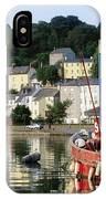 Kinsale Harbour, Co Cork, Ireland IPhone Case