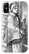 Longfellow: Standish IPhone Case
