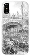 Paris Exposition, 1855 IPhone Case