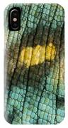Parsons Chameleon Skin IPhone Case