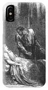 Shakespeare: Othello IPhone Case