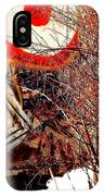 Untitled 2 IPhone Case