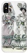 Womens Fashion, 1828 IPhone Case