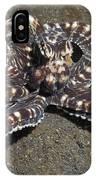 Wonderpus Octopus IPhone Case