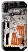 Astronaut Participates IPhone Case