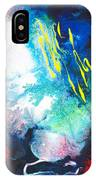 2010 Untitled Series #11 IPhone Case