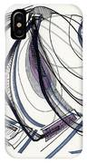 2012 Drawing #17 IPhone Case