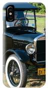 27 Ford IPhone Case