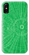 Circle Art IPhone Case