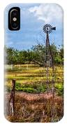 281 Family Farm IPhone Case