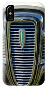 1959 Edsel Ford IPhone Case