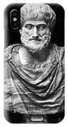 Aristotle (384-322 B.c.) IPhone Case