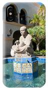 Balboa Park San Diego IPhone Case