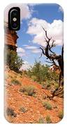 Canyonlands Needles District IPhone Case