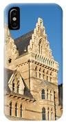 Christchurch College IPhone Case