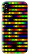 Dna Microarray IPhone Case