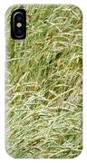 Grasses IPhone Case