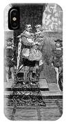 Gustavus II (1594-1632) IPhone Case