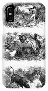 John H. Speke (1827-1864) IPhone Case