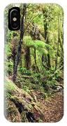 Native Bush IPhone Case