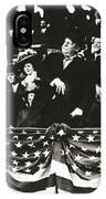 William Howard Taft IPhone Case