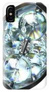 Dna Molecule, Artwork IPhone Case