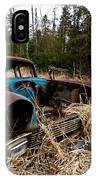 1956 Chevy IPhone Case