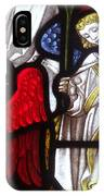 Angels IPhone Case