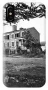 Civil War: Fredericksburg IPhone Case