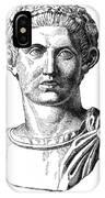 Constantine I (d. 337) IPhone Case