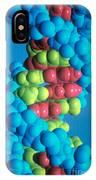 Dna IPhone Case