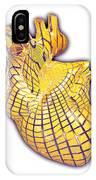 Human Heart, Artwork IPhone Case
