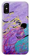 Jesus And Mary IPhone Case