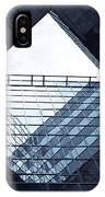 London Southbank Abstract IPhone Case