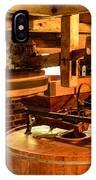 Lurgashall Mill IPhone Case